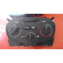 Control Clima Peugeot 206