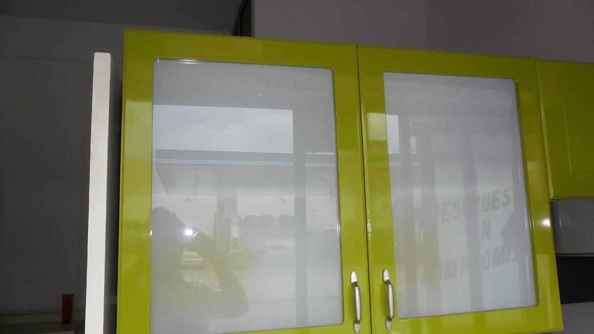 Muebles de cocina en lucena kb muebles lucena portal de - Puertas corredizas para cocina ...