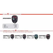 Control Remoto Alarma Prestige Aps2k4msflcf
