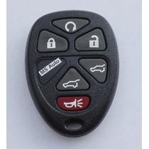 Control Alarma Chevrolet Tahoe 2007 2008 2009 2010 2011 2012