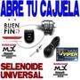 ►conversion A Cajuela Electrica◄ Selenoide