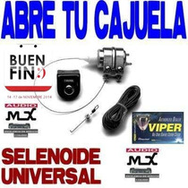 ►conversion A Cajuela Electrica◄ Selenoide