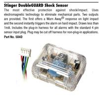 Sensor Impacto-shock Sensor 504d Viper Dei