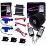 Kit De Alarma Ms Con 2 Seguros Electricos Diferentes Modelos