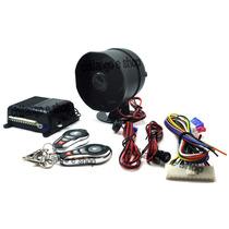 Auto Alarma Audiobahn Ms-101 4 Botones
