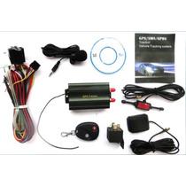 Localizador Gps Para Auto Xvb Plus Acciona Seguros Electrico