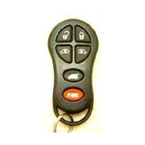 Control Remoto Town And Country 01,02,03