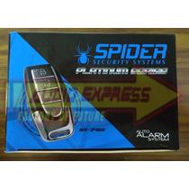 Alarma Spider Sr-3450 Anti-asalto