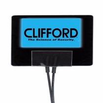 Led Para Alarmas Clifford 620-c Y De Uso Universal