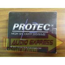 Alarma Inmovilizador Con Clave De Acceso Sc-3300 Protec