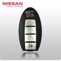 Carcasa Llave Proximidad Nissan Gtr Altima.sentra.maxima