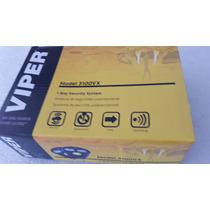 Alarma Viper 3100vx Cortacorriente Seguros Elc. Claxon