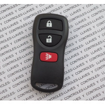 Control Remoto Alarma Nissan Titan 2002 2003 2004 2005 Nuevo