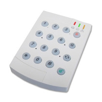 Teclado Remoto 16 Botones Climax Kp18 Radio Dos Vias +c+
