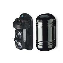 Sensor Fotoelectrico Barrera Perimetral Seguridad Alarma