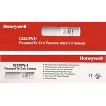 Sensor Pir Is320wh Honeywell, Control, Acceso, Abrir Puertas
