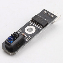 Módulo Sensor De Línea, Seguidor De Línea Tcrt5000, Arduino.