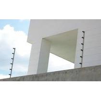 Mallas Electrificadas Con Instalación Gratis