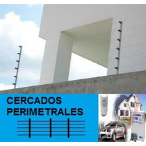 Mallas Electrificadas Y Protección Antirrobo