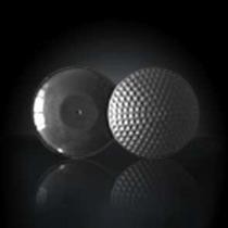 Sensor Golf Para Alarma De Productos De Tienda 100 Pz.