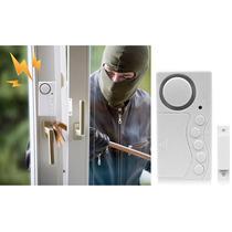 Alarma Electrónica Para Puerta Ventana Casa Negocio Rl-9805