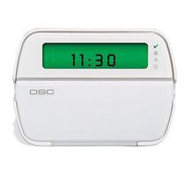 Teclado Alfanumerico Pk5500 Para Alarmas Dsc Power Series