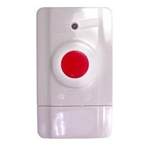 Botón De Panico Inalámbrico 80 Mts Para Alarmas