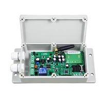Compuerta Gsm Abridor Sms De Control Remoto Del Interruptor