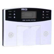 Alarma Gsm 99 + 8 Manual En Español