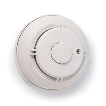 Detector De Humo Inalambrico/ Frecuencia 433mhz/ Deteccion 2