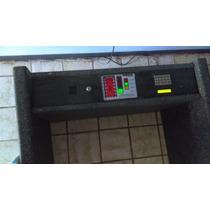 Arco Detector De Metales De 6 Zonas Ranger Intelliscan