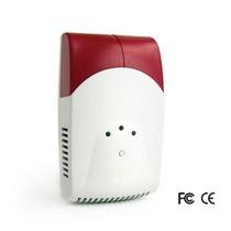 Detector De Gas/ Alta Estabilidad/ Sensor De Ahorro De Energ