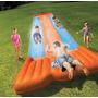 Tb Alberca Bestway 52200e 3-person Capacity Outdoor Kids Tou