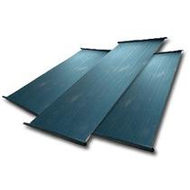 Panel Solar Uniplaca Para Alberca Interwater 1.21m X 3.10m