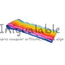 Inflable Intex Para Reposar En La Piscina