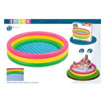 Tb Intex Kiddie Pool - Kid