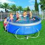 Tb Alberca Bestway 57126us Fast Pool Set, 15-feet By 42-inch