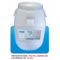 Tricloro En Polvo De 50kgs (polvo, Grano,pastilla)