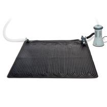 Calentador Solar Para Agua De Alberca Intex 1.20m. X 1.20m.