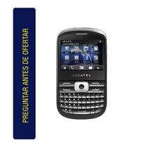 Celular Alcatel Soul Ot-819 Teclado Qwerty Cam 2mp Radio Fm