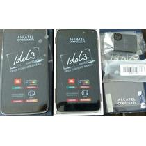 Alcatel One Touch Idol 3 Nuevos, Libres De Fabrica, Garantia