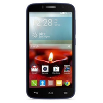 Alcatel One Touch Fierce 2 Quadcore 4g Envio Gratis