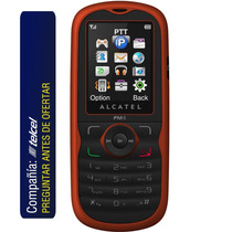 Alcatel Ot-508a Cám Vga Radio Fm Linterna Sms Mms Bluetooth