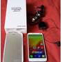 Alcatel One Touch Idol 2 6037b, Blanco, Liberado, Seminuevo