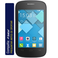 Alcatel Ot4016 Pop C1 Wifi Redes Sociales Cám 2 Mpx Android
