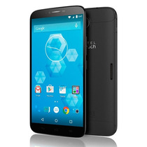 Alcatel One Touch Hero 2c 6pg Lte 4g 13+5mpx 16+1ram Msi
