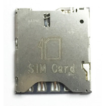 Modulo Sim Alcatel One Touch Idol X 6040 6040a
