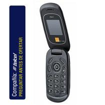 Alcatel Ot-222 Sms Radio Fm Micro Usb Organizador
