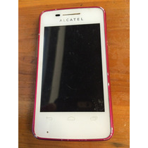 Alcatel One Touch 4010a Para Partes