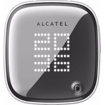 Alcatel Glam Ot810 Polvera Gris Facebook Twitter Fm Mp3 +4gb
